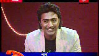 Payel Sarkar,Dev & Raj Chakraborty's interview before Le Chakka release Part 2