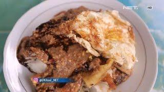 Rasa yang Unik Tahu Gimbal Pak Yono - Ok Food Episode 46