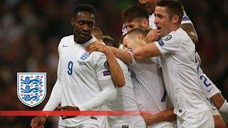 England 3-1 Slovenia (Euro16Q) | Goals & Highlights