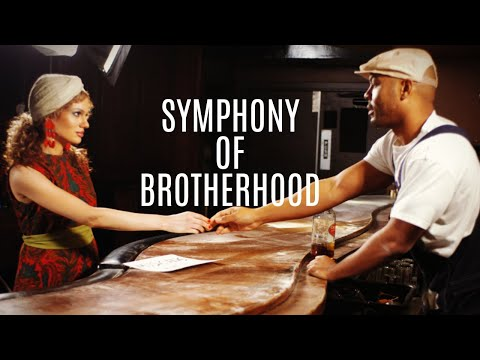 Miri Ben Ari Symphony Of Brotherhood ft Martin Luther King Jr