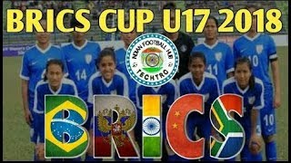 Tribal Girl Guguloth Sowmya | Making Waves in International Football | Leads Under 17 Team in BRICS