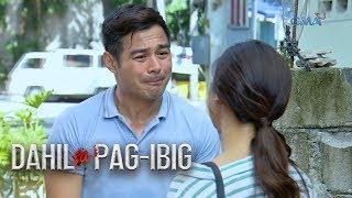Dahil Sa Pag-ibig: Buking Ka Na, Mariel! | Episode 22