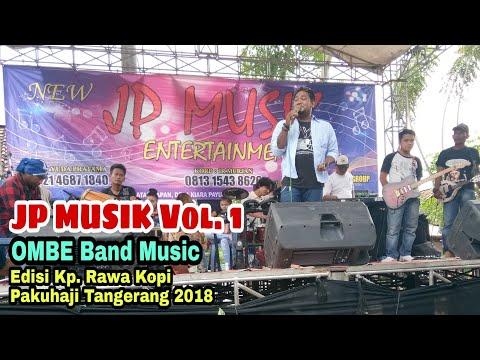 JP Music Masih Ada Aku - Indah Pratiwi feat OMBE Band
