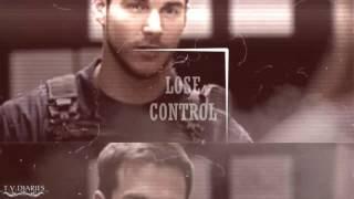 ▼  Chris Wood+Ian Somerhalder Love Lockdown  ▼