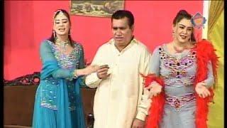 Malaiyan New Pakistani Stage Drama Full Comedy Stage Show