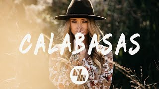 Tritonal - Calabasas (Lyrics / Lyric Video) With Sj
