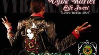 Vybz Kartel - Seductive{10 Long 10 Strong Riddim} NOVEMBER 2009 SICKKK!!!!