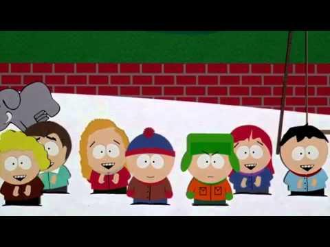 Eric Cartman Kyle s Mom