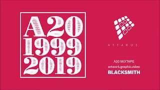 A20 Mixtape: My Best 1999-2019