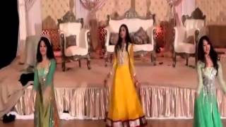 Beautiful Girls Beautiful Dance On Indian Songs In Weddig Ceremony