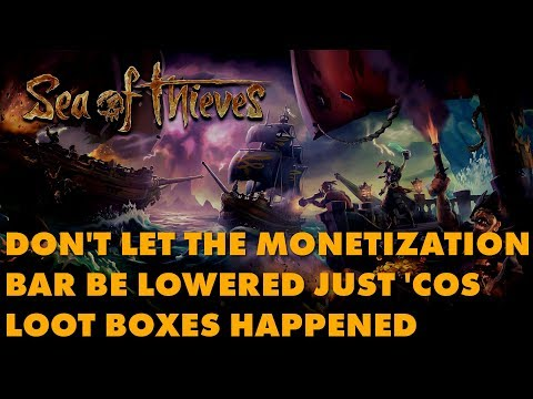 Xxx Mp4 I M Not Applauding Sea Of Thieves For Just Having Microtransactions 3gp Sex