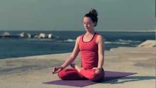 Sample Yoga video