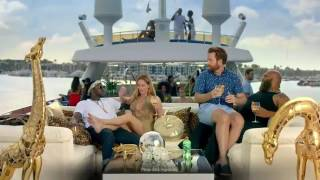 7UP TV Commercial,  Mix It Up a Little  Yacht  Featuring 2 Chainz