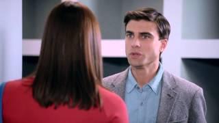 Sueño de Amor | Pato descubre a Luca con Anastasia
