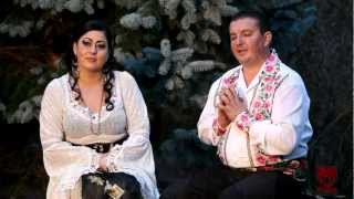 Calin Crisan & Luminita Puscas - Intr-un sat uitat de lume