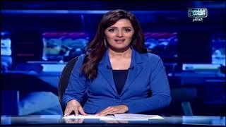 نشرة المصرى اليوم من القاهرة والناس الثلاثاء 22 أغسطس