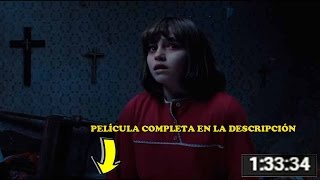 El Conjuro 2 Pelicula completa en Español latino 2016