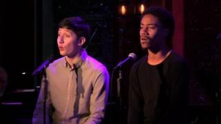 DeMarius Copes & Stephen Michael Langton -