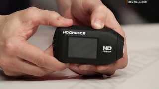 Drift HD Ghost Action Camera Review at RevZilla.com