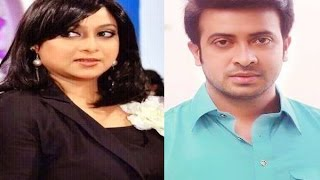 শাকিবের কথা কি এমন বললেন চিত্র নায়কা শাবনুর!!!!Shabnur!!!Shakib Khan!!!Latest Bangla news!!!!!