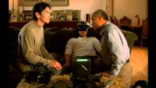 Sci-Fighter aka X-Treme Fighter Movie Trailer