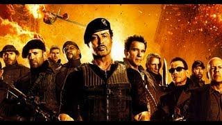 AMC Movie Talk - Expendables 2, ParaNorman, Odd Life of Timothy Green, Red Dawn