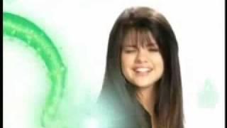 Selena Gomez Disney Channel Intro 2009