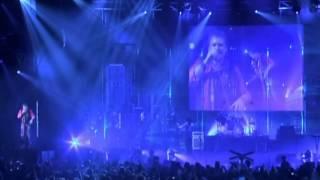 GIBONNI - Ako me nosiš na duši / LIVE