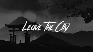 twenty one pilots - Leave The City (Lyrics)