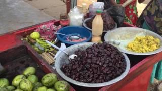 Street food - Bangladesh Sylhet Borishal Amra