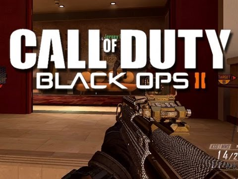 Black Ops 2 Eugene Yackle Meets a Girl Fun Times with Eugene Yackle 2