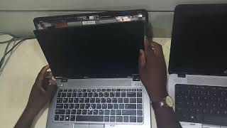 How to replace display in HP Elite book 840 G1/745 G1 G2 G3 | Laptop repair Training Videos