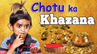 CHOTU KE 12 BHANGAD | छोटू के बारा भांगड | Khandeshi Comedy Video