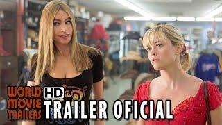 Belas e Perseguidas Trailer Oficial #1 Legendado (2015) - Reese Witherspoon, Sofía Vergara HD