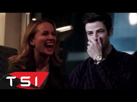 The Flash Season 2 Gag Reel