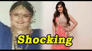 Zareen Khan's SHOCKING Transformation From Being Chubby To Hot Actress In Bollywood!