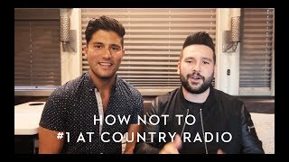Dan + Shay - How Not To (#1 Thank You)