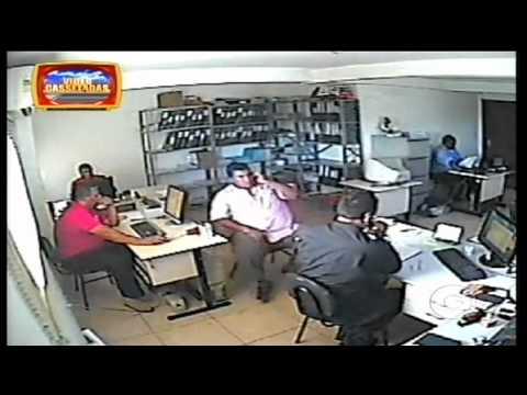 VIDEO CASSETADAS DOMINGÃO DO FAUSTÃO 04 12 11 HD