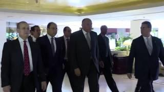 UAE, Saudi Arabia, Bahrain, Egypt cut ties with Qatar