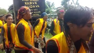 Singa Dangdut Karya Budaya - Pembukaan