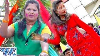 तिरबेनिये में राम जी नहास - Rang Hariyarka || Pushpa Rana || Bhojpuri Holi Songs 2016