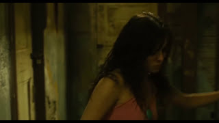 Saw 2 - The Hand Trap (Addison Corday in the Trap)