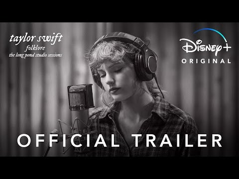 Taylor Swift – folklore the long pond studio sessions Official Trailer Disney
