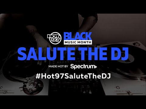 Xxx Mp4 DJ Camilo Going In On His Commercial Free Mix Made HOT By Spectrum HOT97SaluteTheDJ 3gp Sex