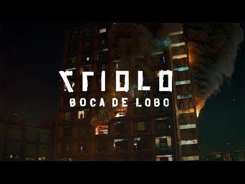 Criolo Boca de Lobo videoclipe oficial