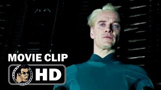 ALIEN: COVENANT Movie Clip - Prologue (2017) Ridley Scott Sci-Fi Horror Movie HD