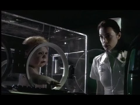 Pregnant Female Robot Gives Birth. First Ever Naturally Born Cybernetic Organism. Witness Miracle