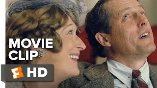 Florence Foster Jenkins Movie CLIP - Carnegie Hall (2016) - Meryl Streep, Hugh Grant Movie HD