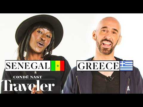 70 People on How To Sing the Happy Birthday Song in Their Country Condé Nast Traveler