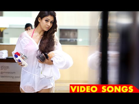 Nayanthara Hot Songs HD 1080p Blu Ray # Malayalam Filim Songs 2016 Latest#Malayalam Video Songs 2016